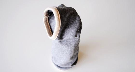 イタグレ・ウィペット犬服|ネックウォーマー