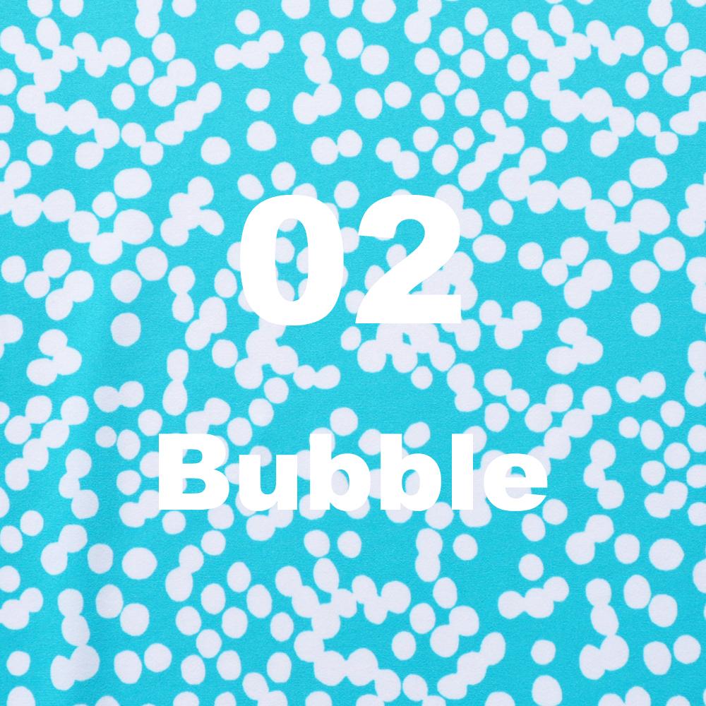 犬服|スポーツニットプリント|選べる3タイプ×3カラー(カラー01 Survival/カラー02 Bubble/カラー03 Vacation)