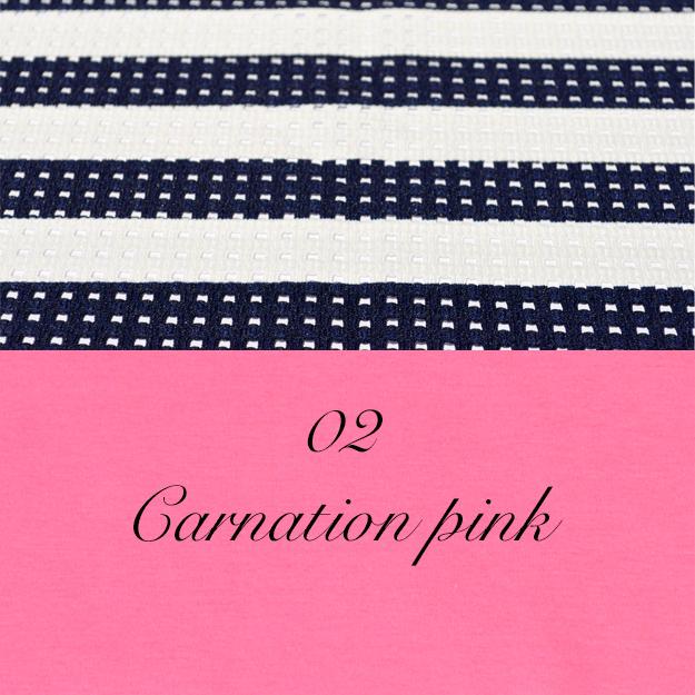 犬服|Cool Marine Border|選べる3タイプ×3カラー(パールホワイト/カーネーションピンク/スカイグレイ)