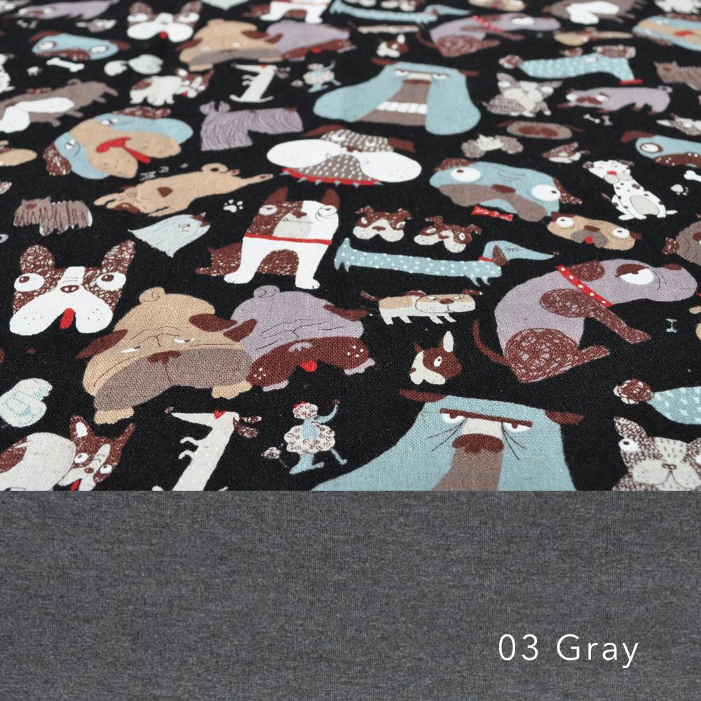 犬服|わんわんパレード|選べる3タイプ×3カラー(ベージュ/ネイビー/グレイ)