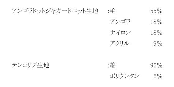 犬服|なないろのいと。|日本製アンゴラドットジャガードニット|選べる4タイプ×3カラー(くるみいろ/ときいろ/すみいろ)