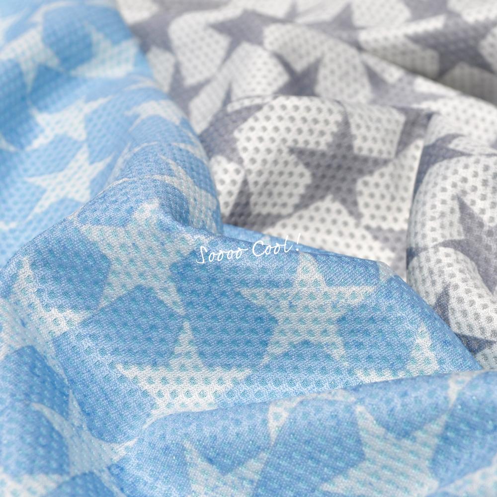 犬服|SOOOO COOL! 水に濡らしてひんやり!UVカット90%|ウォータークールクロス特殊冷感ニット|選べる3タイプ×2カラー(カモフラグリーン/カモフラブルー)