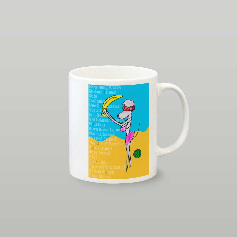 ARATA HOUSEオリジナル|マグカップ